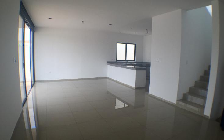 Foto de casa en venta en  , cholul, mérida, yucatán, 2035538 No. 06