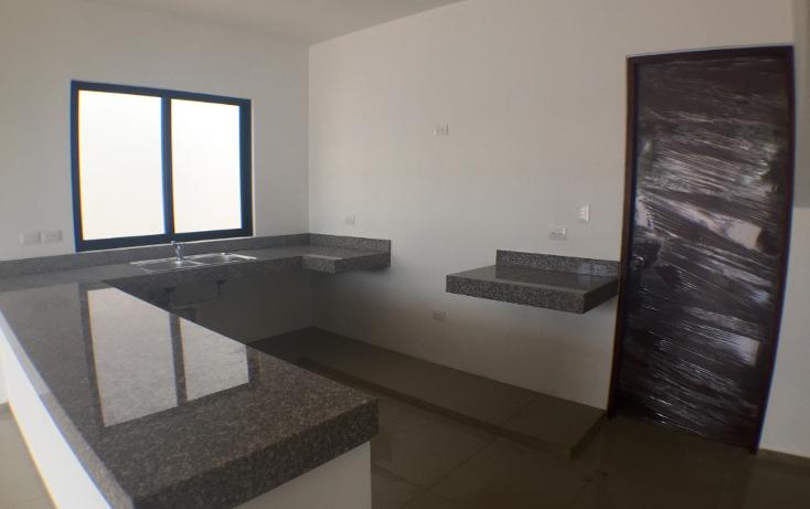 Foto de casa en venta en  , cholul, mérida, yucatán, 2035538 No. 07