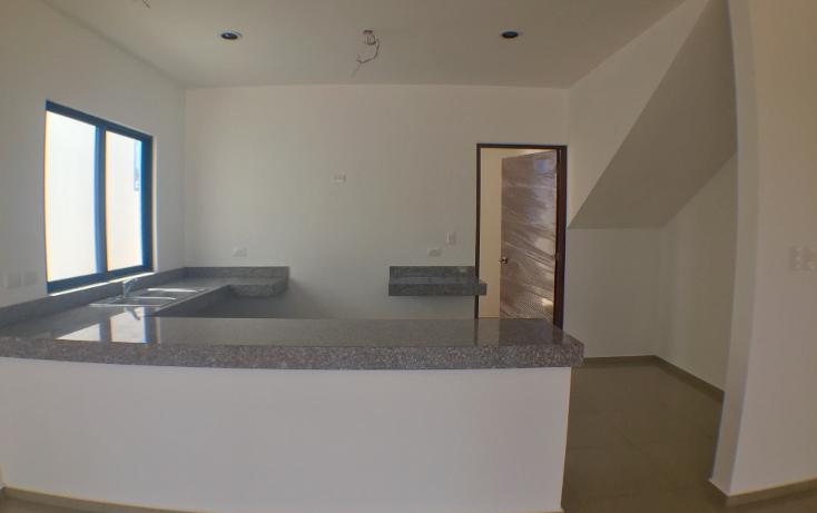 Foto de casa en venta en  , cholul, mérida, yucatán, 2035538 No. 09