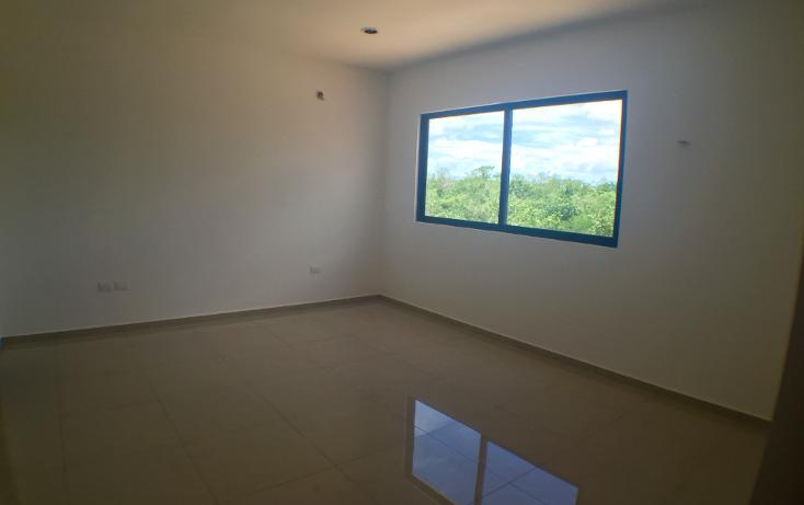 Foto de casa en venta en  , cholul, mérida, yucatán, 2035538 No. 10