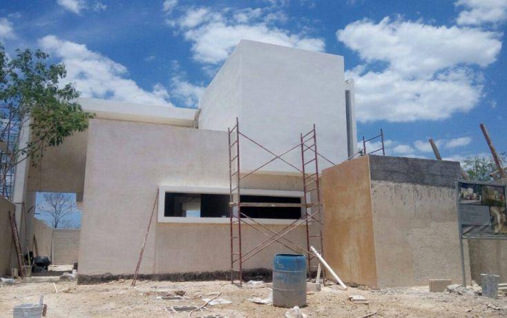 Foto de casa en venta en, cholul, mérida, yucatán, 2036110 no 04
