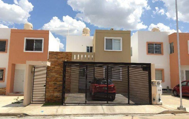 Foto de casa en venta en, cholul, mérida, yucatán, 2037998 no 01
