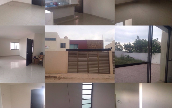 Foto de casa en renta en  , cholul, mérida, yucatán, 2038084 No. 03