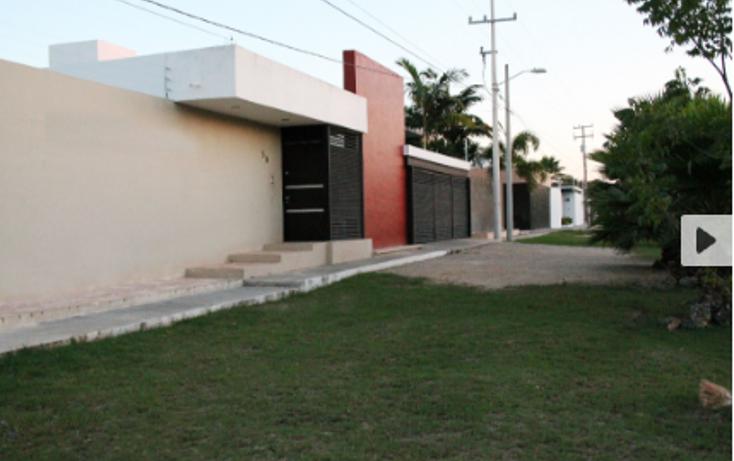 Foto de casa en venta en  , cholul, m?rida, yucat?n, 2038116 No. 01