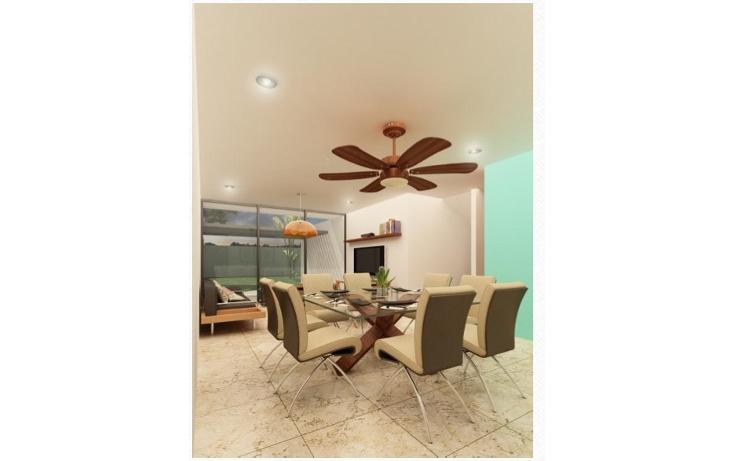 Foto de casa en venta en  , cholul, m?rida, yucat?n, 2038670 No. 05