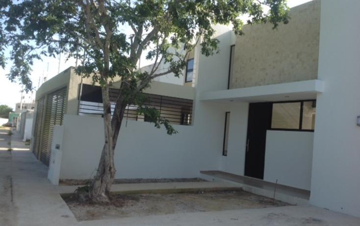 Foto de terreno habitacional en venta en  , cholul, mérida, yucatán, 2038690 No. 06
