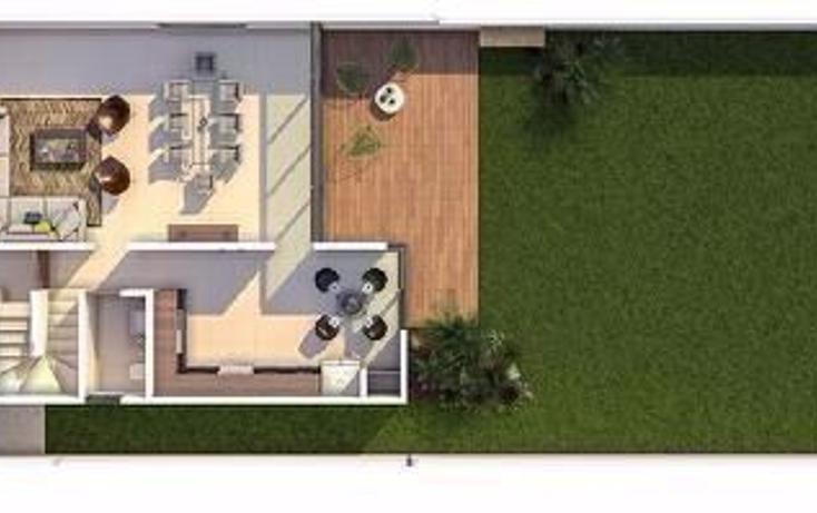 Foto de casa en venta en  , cholul, mérida, yucatán, 2629374 No. 11