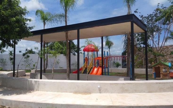 Foto de casa en venta en  , cholul, mérida, yucatán, 2629374 No. 12