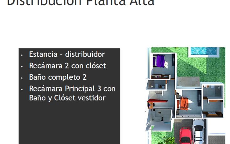 Foto de casa en venta en  , cholul, mérida, yucatán, 2629467 No. 05