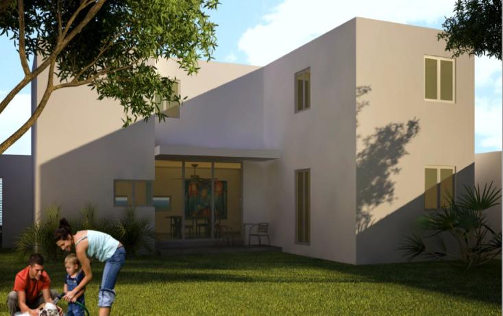 Foto de casa en venta en  , cholul, mérida, yucatán, 2629467 No. 06