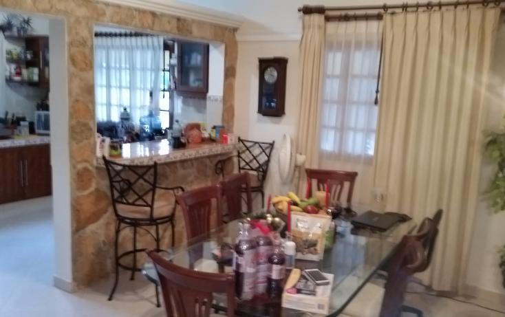 Foto de casa en venta en  , cholul, mérida, yucatán, 2634648 No. 05