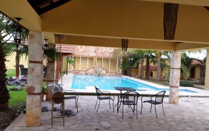 Foto de casa en venta en  , cholul, mérida, yucatán, 2634648 No. 07