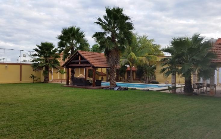Foto de casa en venta en  , cholul, mérida, yucatán, 2634648 No. 08