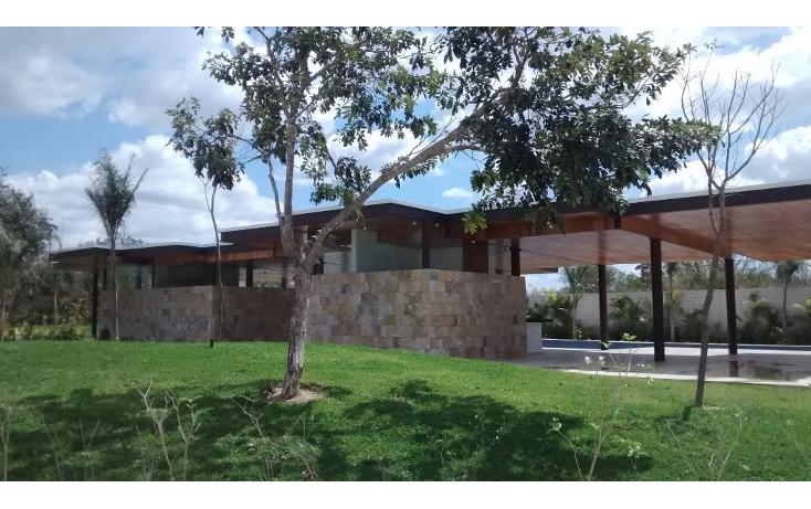Foto de casa en venta en  , cholul, mérida, yucatán, 2634893 No. 06