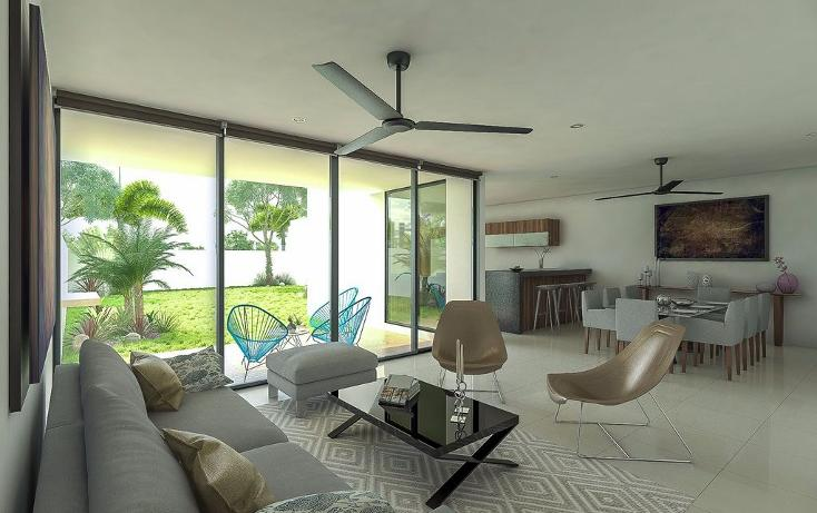 Foto de casa en venta en  , cholul, mérida, yucatán, 2638918 No. 02