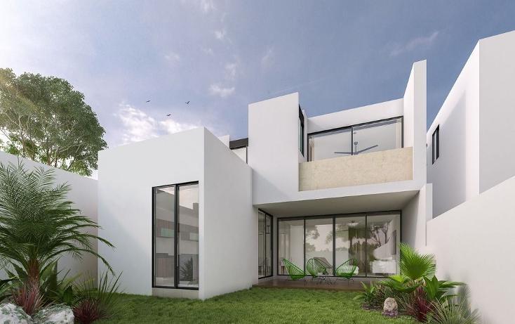 Foto de casa en venta en  , cholul, mérida, yucatán, 2638918 No. 05