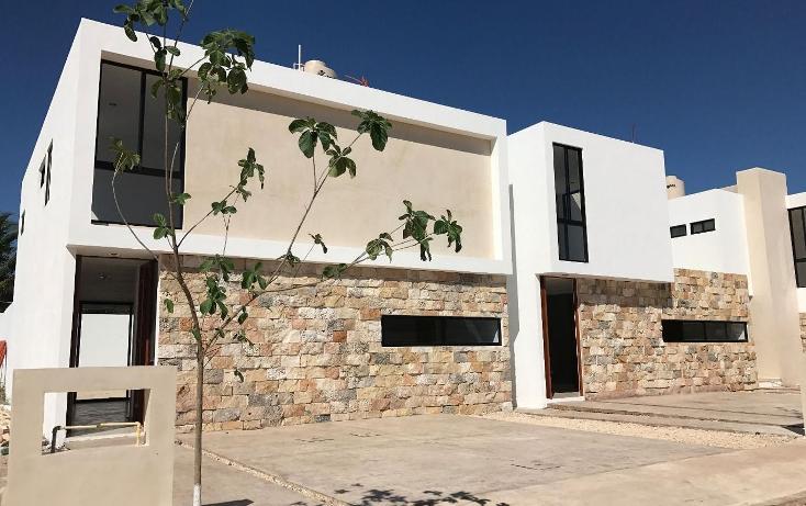 Foto de casa en venta en  , cholul, mérida, yucatán, 2639444 No. 02