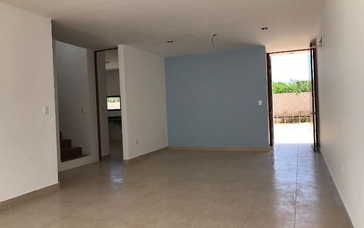 Foto de casa en venta en  , cholul, mérida, yucatán, 2639444 No. 04