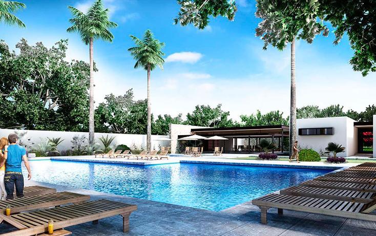 Foto de terreno habitacional en venta en  , cholul, mérida, yucatán, 2640448 No. 07