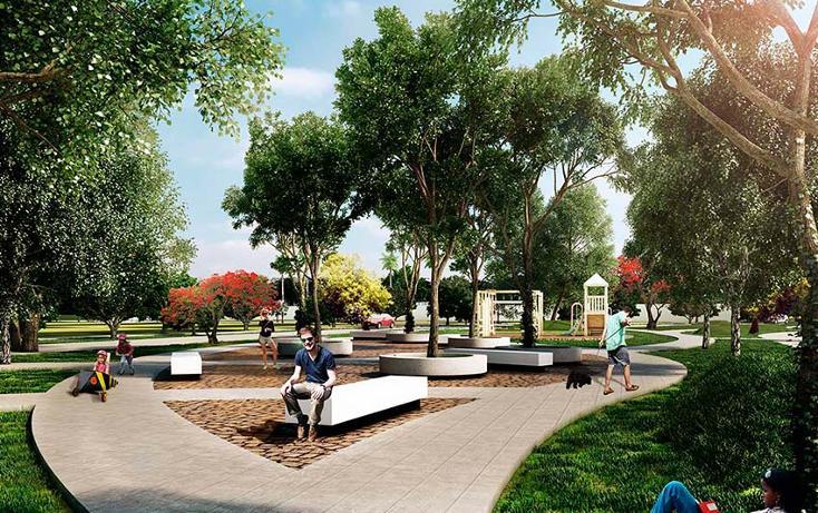 Foto de terreno habitacional en venta en  , cholul, mérida, yucatán, 2640448 No. 10
