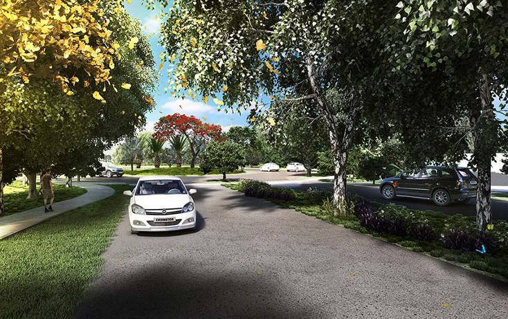Foto de terreno habitacional en venta en  , cholul, mérida, yucatán, 2640448 No. 13