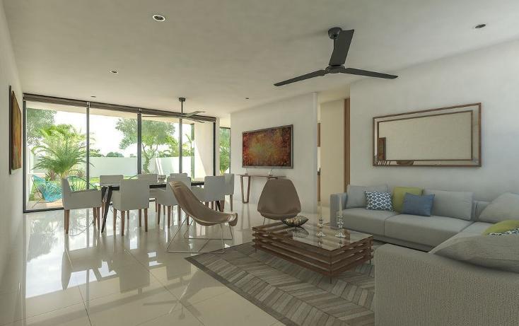 Foto de casa en venta en  , cholul, mérida, yucatán, 2642058 No. 02