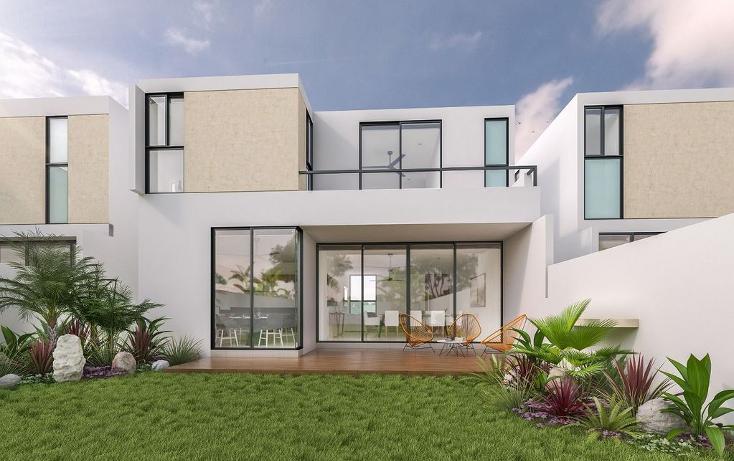 Foto de casa en venta en  , cholul, mérida, yucatán, 2642058 No. 03