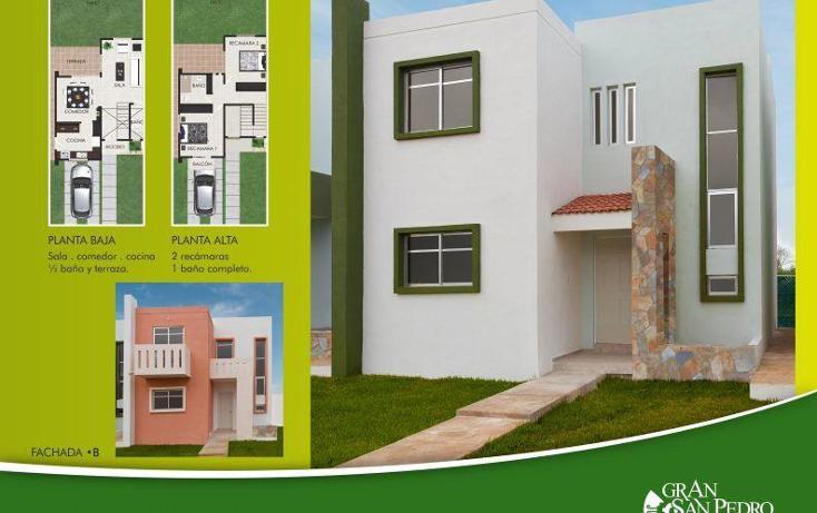 Foto de casa en venta en  , cholul, mérida, yucatán, 2642532 No. 01