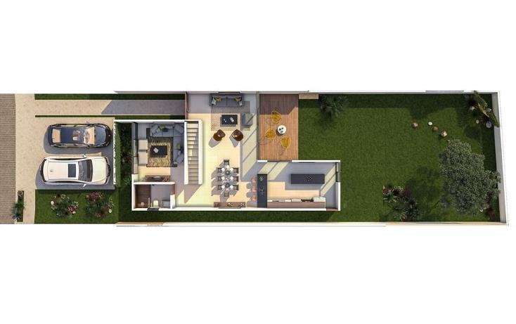 Foto de casa en venta en  , cholul, mérida, yucatán, 2643747 No. 03