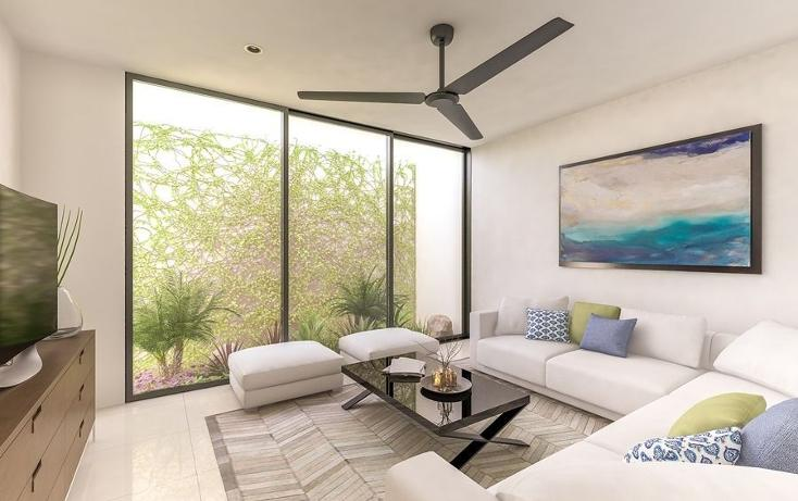 Foto de casa en venta en  , cholul, mérida, yucatán, 2643747 No. 05