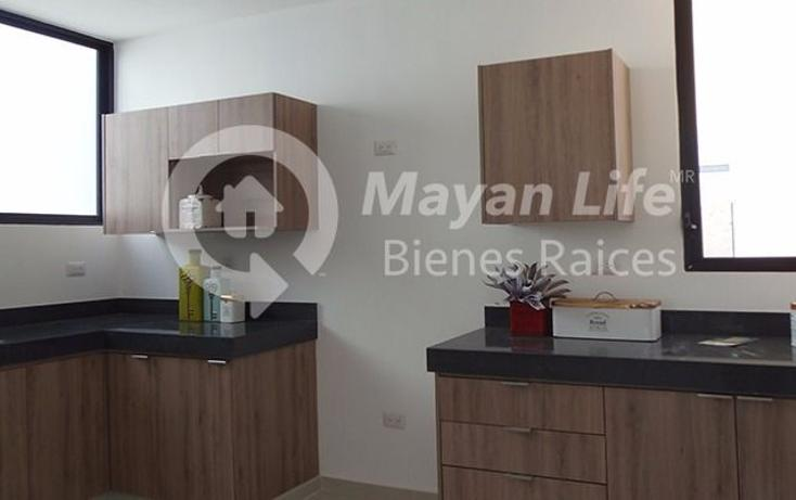 Foto de casa en venta en  , cholul, mérida, yucatán, 2644357 No. 07