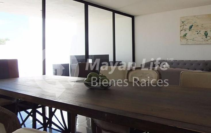 Foto de casa en venta en  , cholul, mérida, yucatán, 2644357 No. 09