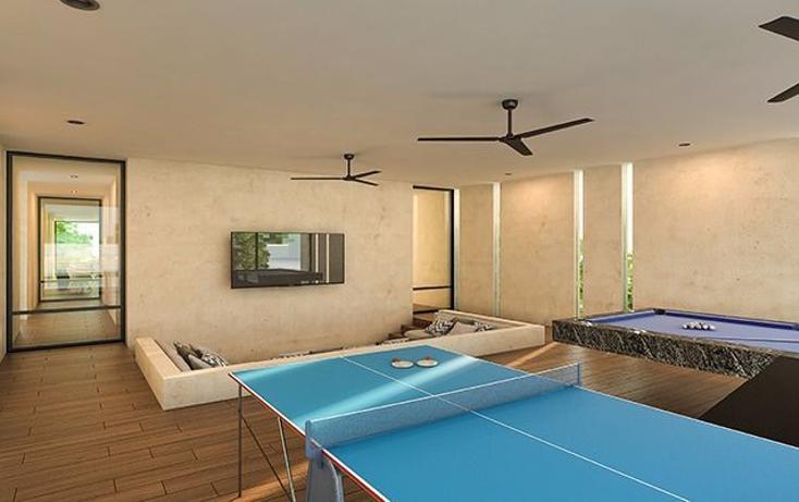 Foto de casa en venta en  , cholul, mérida, yucatán, 2644357 No. 14