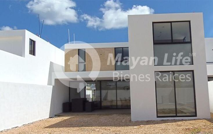 Foto de casa en venta en  , cholul, mérida, yucatán, 2644357 No. 17