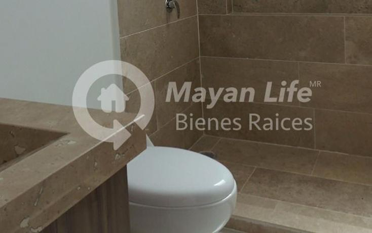 Foto de casa en venta en  , cholul, mérida, yucatán, 2644357 No. 18