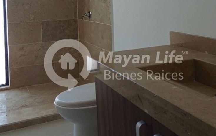 Foto de casa en venta en  , cholul, mérida, yucatán, 2644357 No. 19