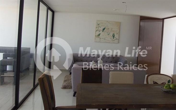 Foto de casa en venta en  , cholul, mérida, yucatán, 2644357 No. 21