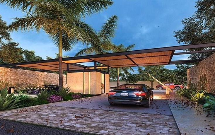 Foto de casa en venta en  , cholul, mérida, yucatán, 2644357 No. 22