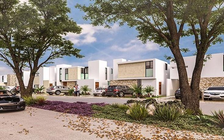 Foto de casa en venta en  , cholul, mérida, yucatán, 2644357 No. 23