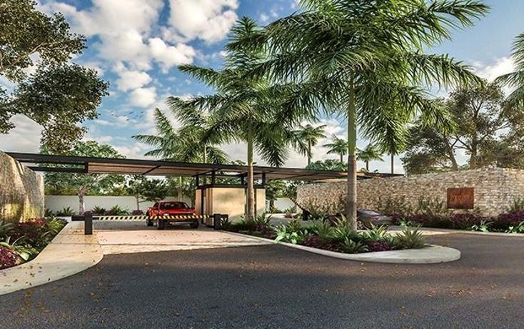 Foto de casa en venta en  , cholul, mérida, yucatán, 2644357 No. 25