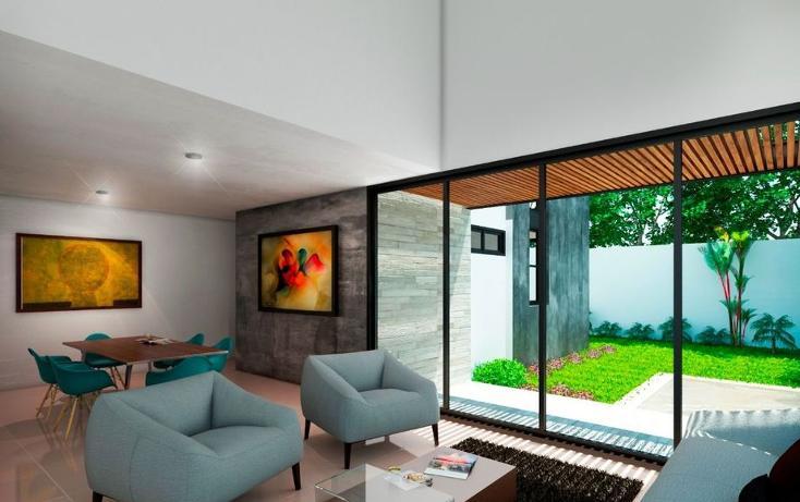 Foto de casa en venta en  , cholul, mérida, yucatán, 3425664 No. 02