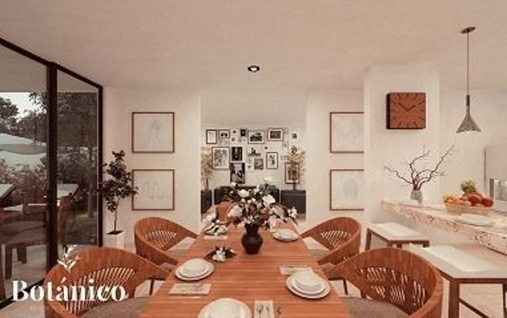 Foto de casa en venta en  , cholul, mérida, yucatán, 3688205 No. 02
