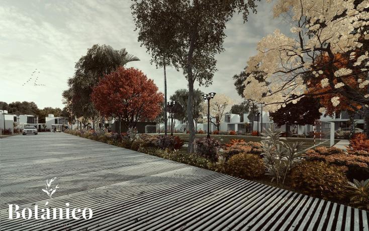 Foto de casa en venta en  , cholul, mérida, yucatán, 3688205 No. 10