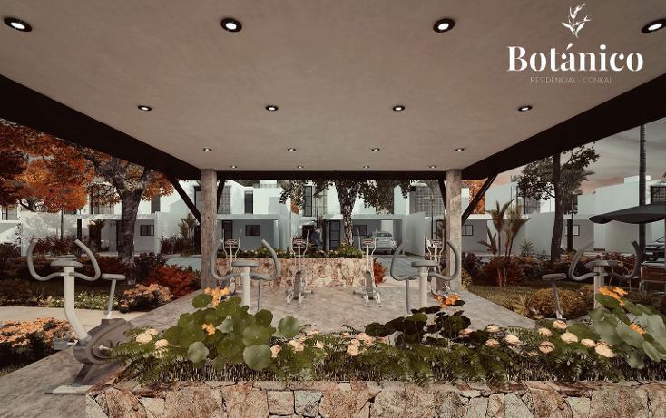 Foto de casa en venta en  , cholul, mérida, yucatán, 3688205 No. 14