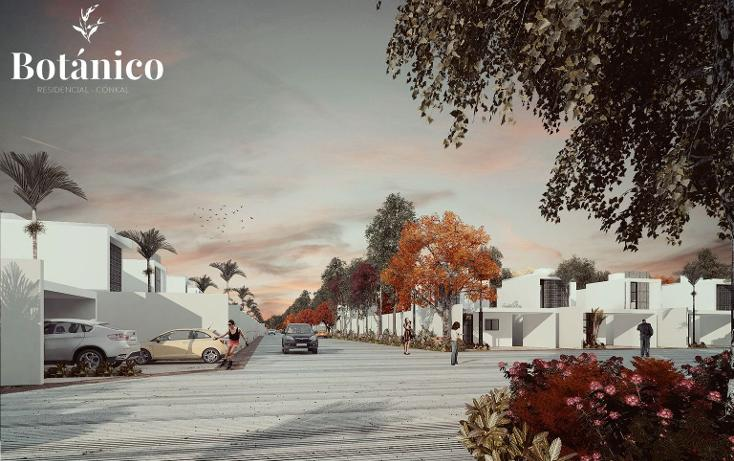 Foto de casa en venta en  , cholul, mérida, yucatán, 3688205 No. 17