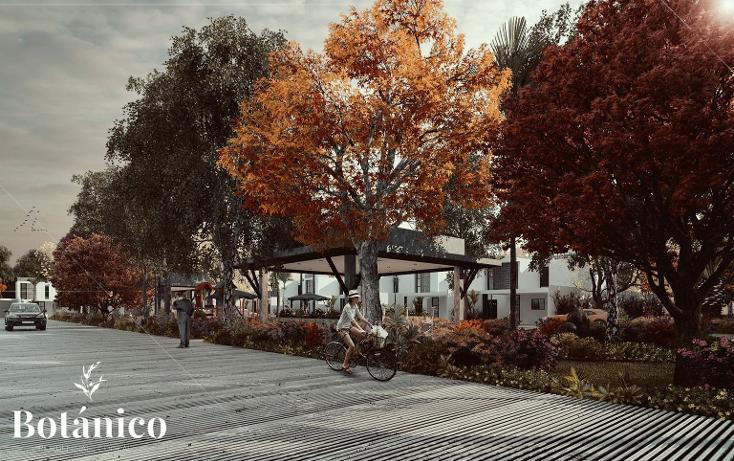 Foto de casa en venta en  , cholul, mérida, yucatán, 3688205 No. 21
