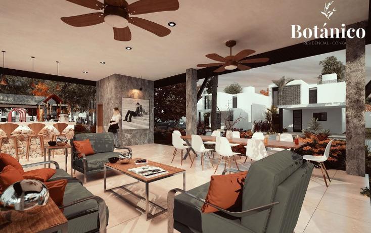 Foto de casa en venta en  , cholul, mérida, yucatán, 3688205 No. 23