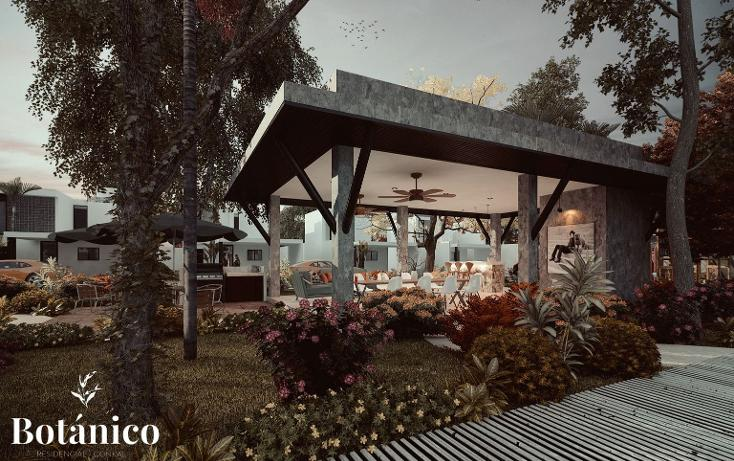 Foto de casa en venta en  , cholul, mérida, yucatán, 3688205 No. 25