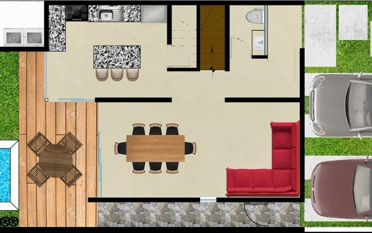 Foto de casa en venta en  , cholul, mérida, yucatán, 4518705 No. 05