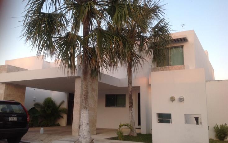 Foto de casa en venta en  , cholul, mérida, yucatán, 456369 No. 02
